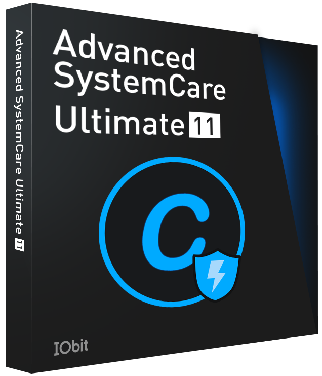 Advanced SystemCare Ultimate interface Box
