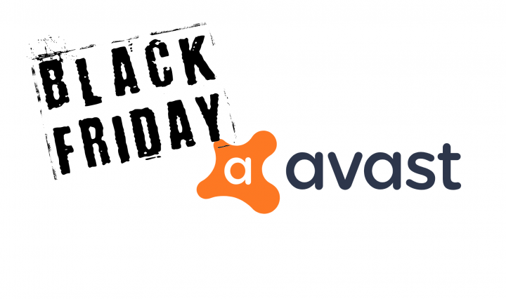 black friday avast sale coupons cyber monday