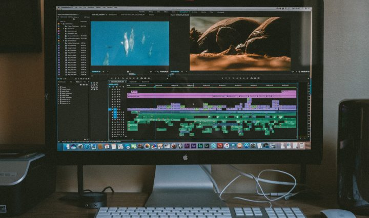 adobe premiere pro review 2019