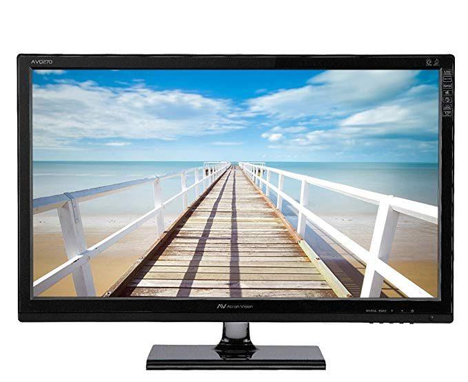 AtronVision Professional Gaming Monitor AVQ270