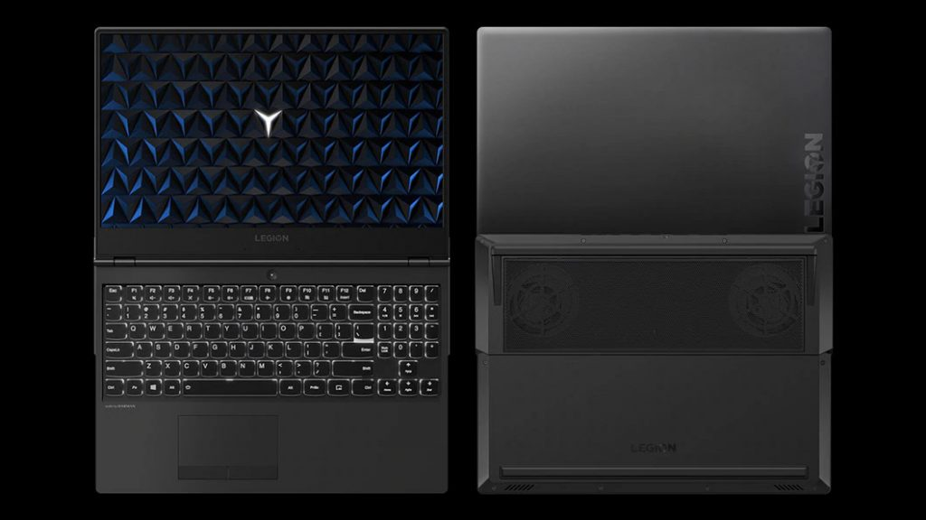 lenovo laptop legion y530 design